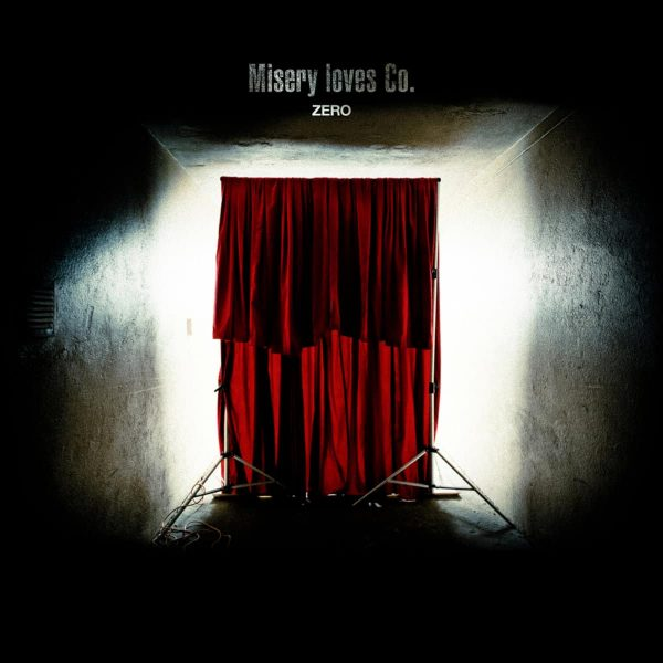 Skivrecension: Misery Loves Co. – Zero