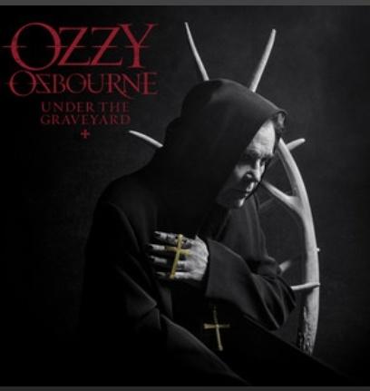 Ny singel med Ozzy!