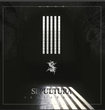 """Ny Video: Sepultura – """"Isolation""""."""