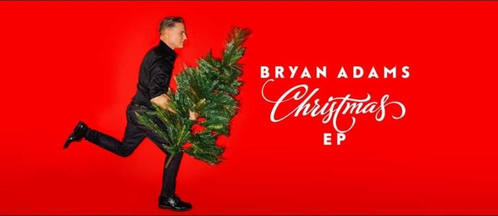 """Ny Video: Bryan Adams – """"Joe And Mary""""."""