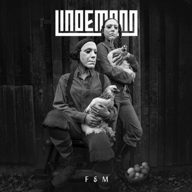 "Ny Video: Lindemann – ""Frau & Mann""."