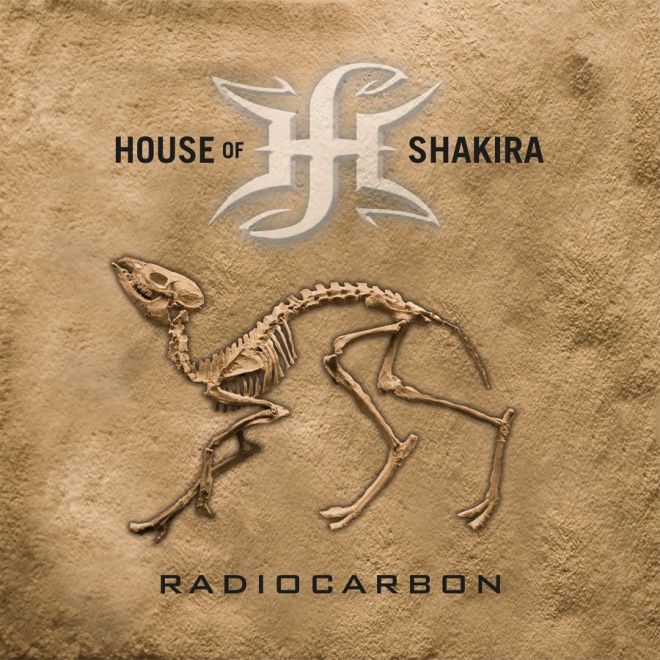 Skivrecension: House of Shakira – Radiocarbon