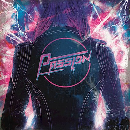 "Ny Skivrecension: Passion –    ""s/t"""