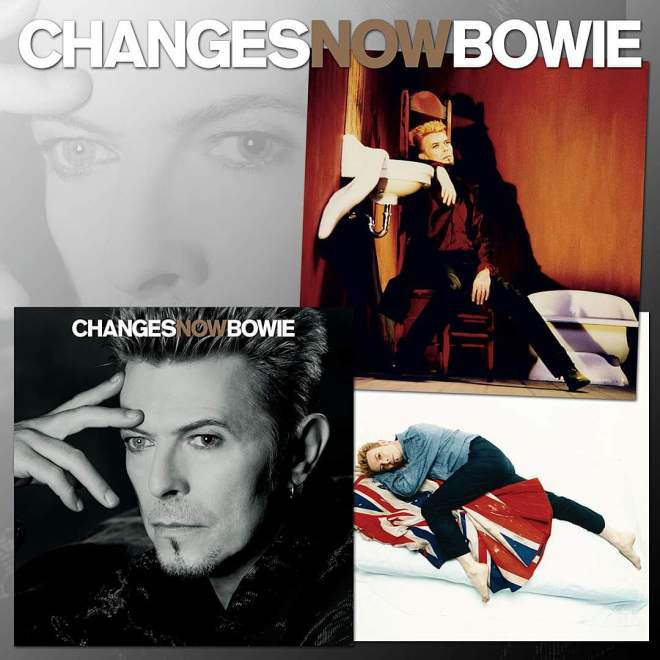 David Bowie 73 år. Hyllas med nytt album.