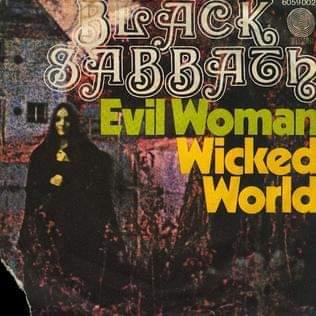 50 år sedan Black Sabbath albumdebuterade.