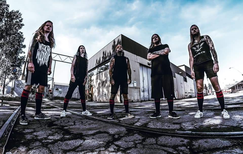"""Ny Video: The Last Band – """"Snabbare Än Satan""""."""