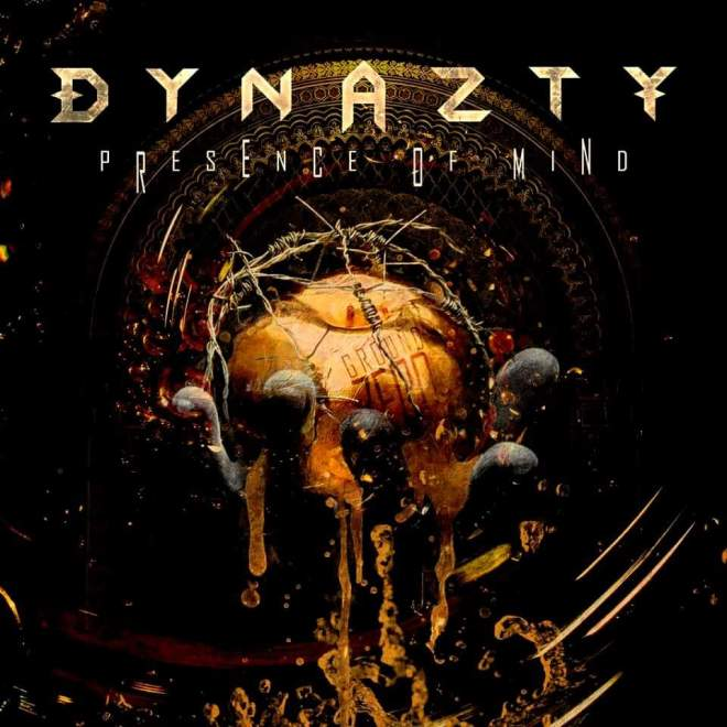 """Ny singel: Dynazty – """"Presence Of Mind"""""""