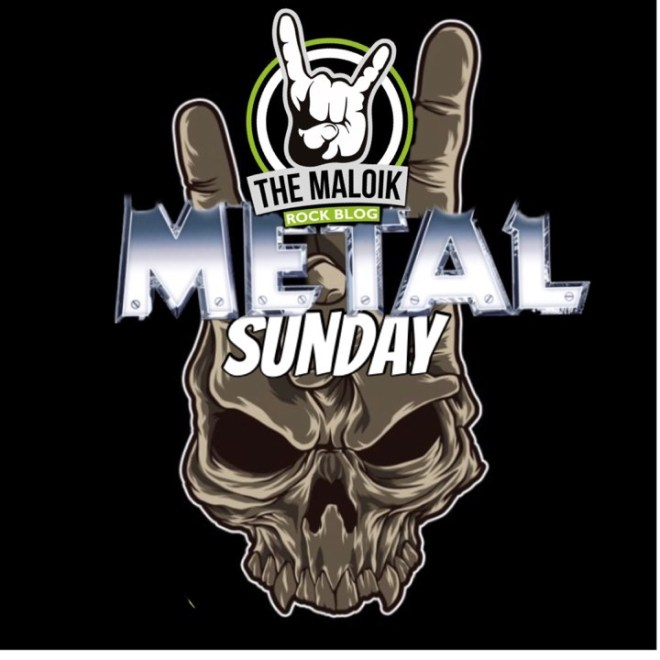 Metal Sunday