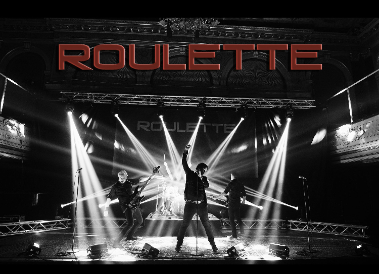 Roulette-Right By Your Side