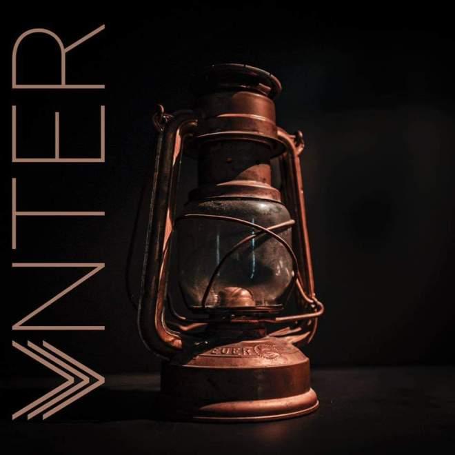 """Ny Singel: VNTER – """"Vnter Rain""""."""