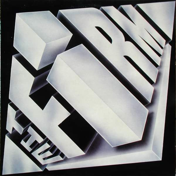 """The Firm – """"s/t"""" 35 år."""