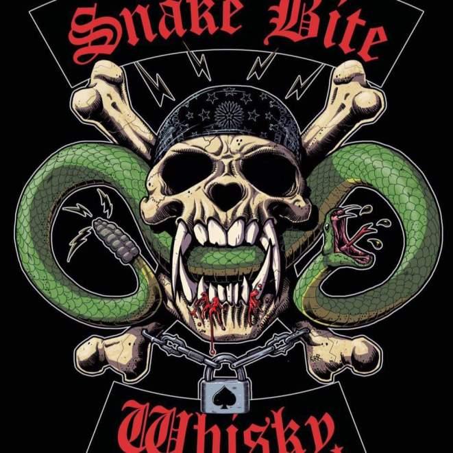 "Ny Video: Snake Bite Whisky – Last Man Standing""."