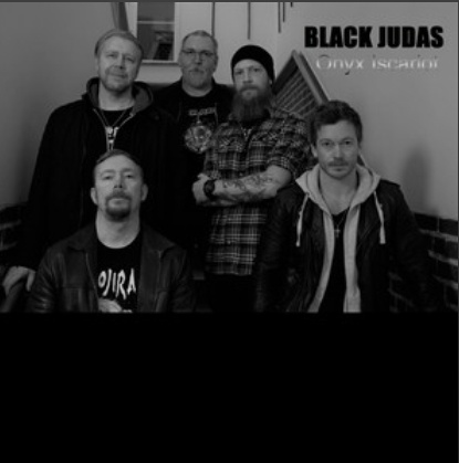 Black Judas – Straight Up Metal från Kristianstad!