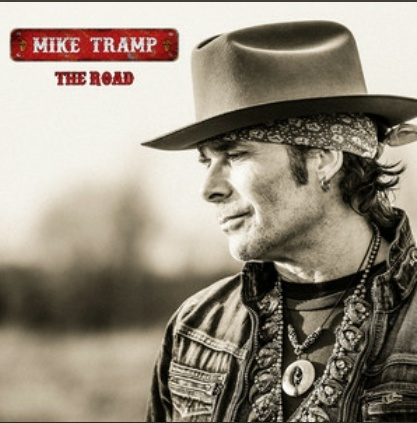 "Ny Video: Mike Tramp – ""The Road""."