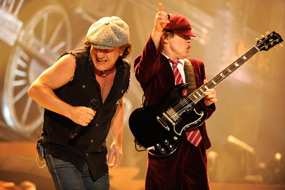 Dee Snider i ny intervju. Nya albumet från AC/DC kommer bjuda på överraskningar!