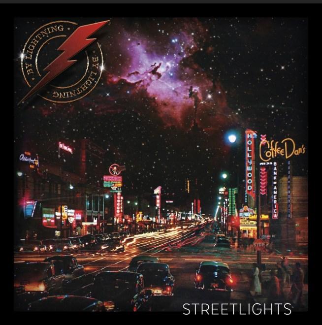 "By Lightning – ""Street Lights"""