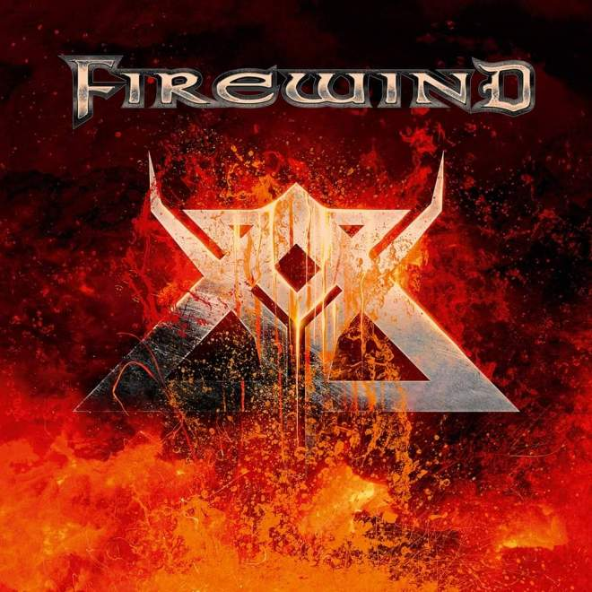 "Ny Video: Firewind – ""Rising Fire""."