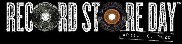 Riktiga rariteter under Record Store Day 2020!