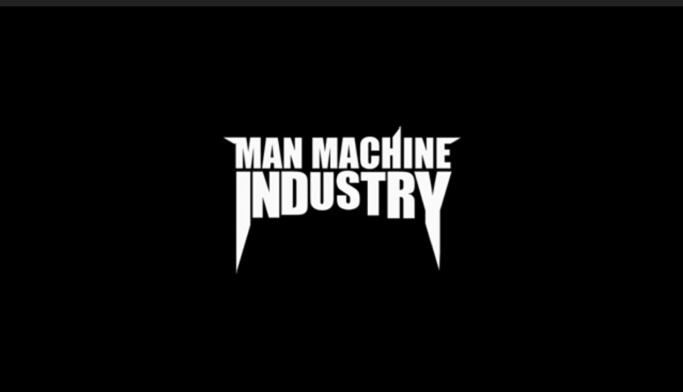 """Ny Video: Man Machine Industry – """"At The Sound Of Violence"""""""
