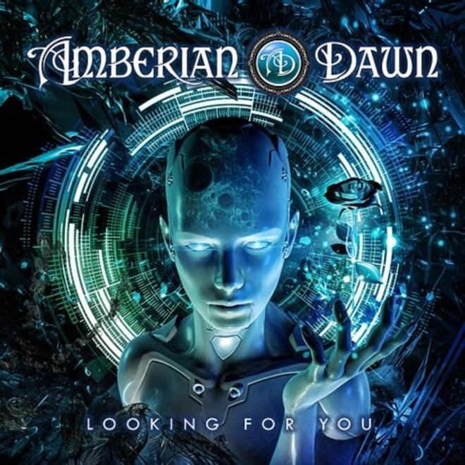 Skivrecension: Amberian Dawn – Looking For You.