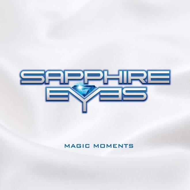 "Ny Skivrecension: Sapphire Eyes – ""Magic Moment""."