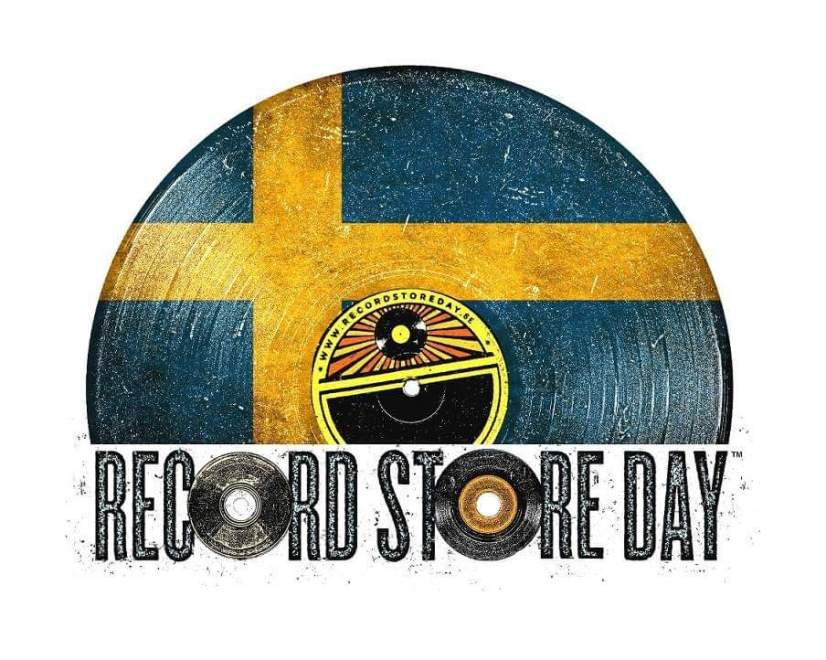 Record Store Day 2020 Drop 1 – 2020-08-29. Alla titlar!