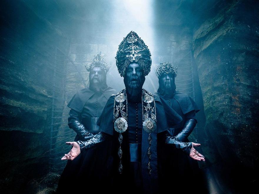 Veckans Video – Behemoth – Bartzabel