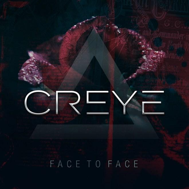"Malmö-bandet Creye släpper nya singeln ""Face To Face"""