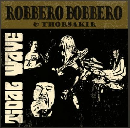 """Ny Video: Tidal Wave – """"Robbero Bobbero""""."""