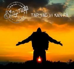Ny singel och kommande biografi från Stagman!