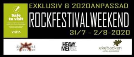Heavy Metale räddar festivalsommaren!