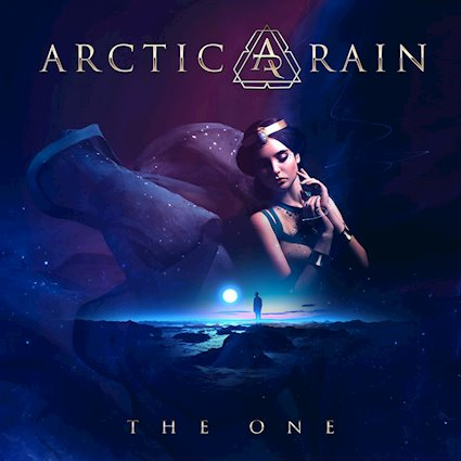 "Ny Skivrecension: Arctic Rain – ""The One"""