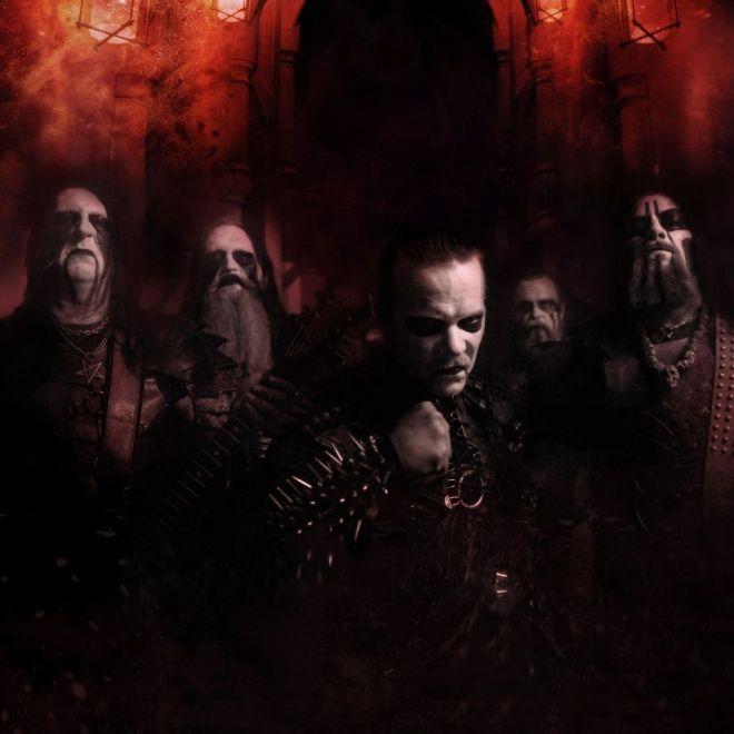 Dark Funeral co-headlinar The Capital Deathfest 2021