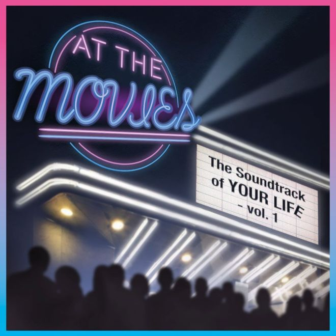 Recension – At The Moves The Soundtrack of your life Vol 1