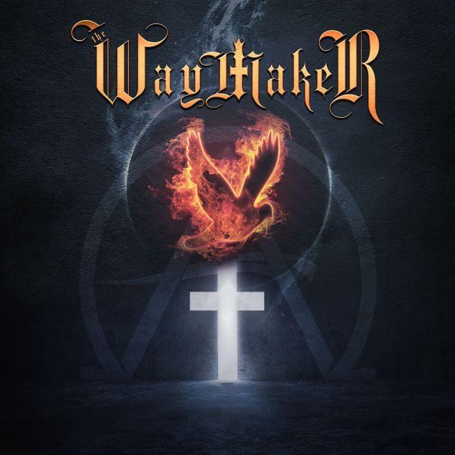 Ny skivrecension – The Waymaker – The Waymaker