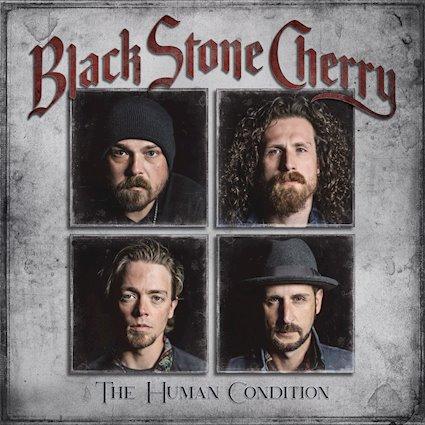 Recension – Black Stone Cherry – The Human Condition