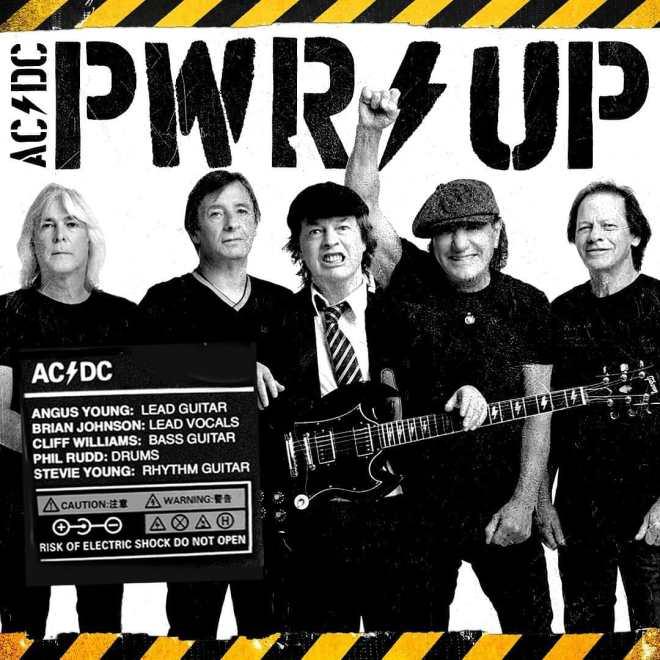 "Breaking News! AC/DC – ""Shot In The Dark"" släpps som singel onsdag 7/10!"