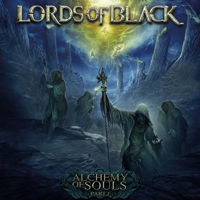 "Ny Video: Lords of Black – ""Into The Black""."