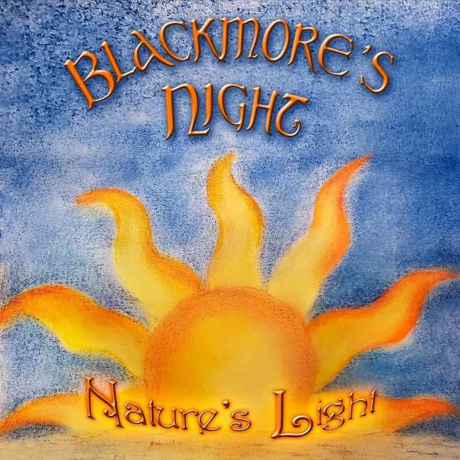 "Blackmore´s Night släpper singel och video med låten ""Once Upon December"" från kommande albumet Nature´s Light"