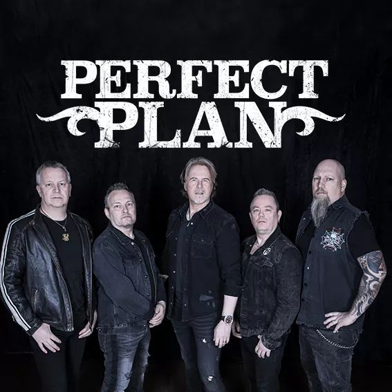 "Ny Video: Perfect Plan – ""Time For A Miracle""."