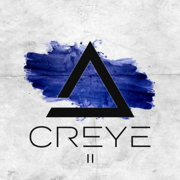"Ny Skivrecension: Creye – ""II""."