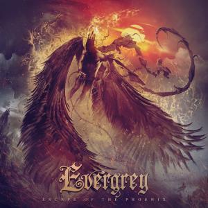 "Evergrey släpper nytt studioalbum ""Escape of the Phoenix"" den 26 februari 2021!"