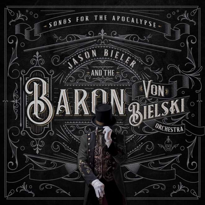 Recension – Jason Bieler and The Baron Von Bielski Orchestra – Songs For The Apocalypse