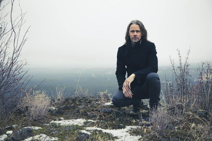 MYLES KENNEDY to Release Sophomore Solo Album,The Ides Of March, on May 14, 2021 via Napalm Records!