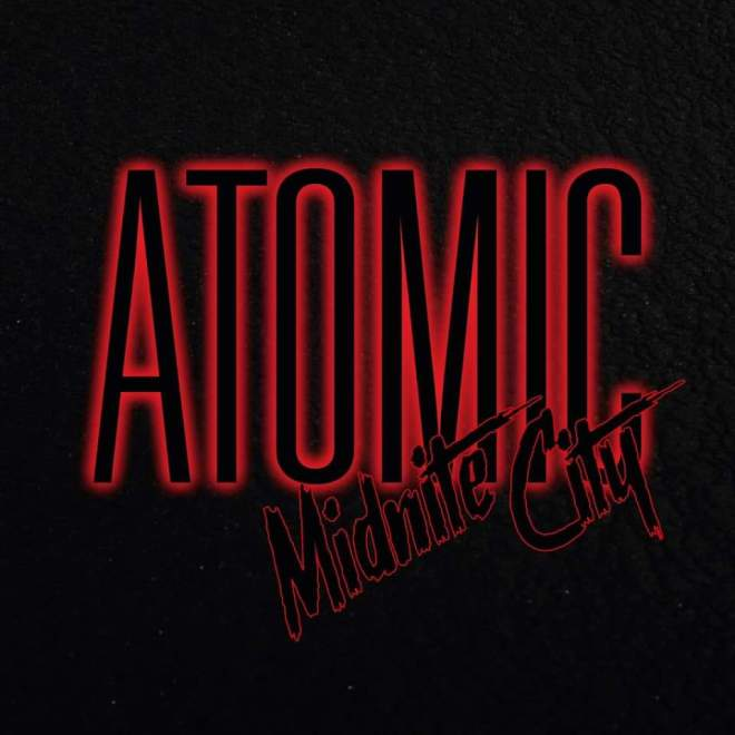 "MIDNITE CITY release single & video for the track ""Atomic."