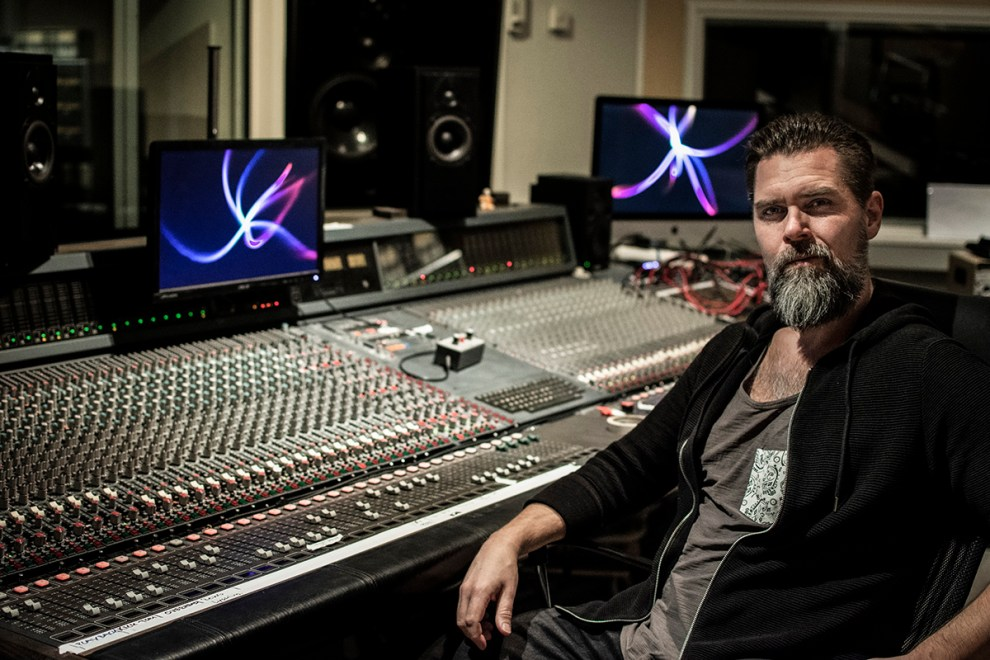 Roger Bergsten – Save The Noize Q & A