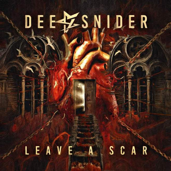 Music Icon Dee Snider to Release Fifth Full-Length Album, Leave A Scar, via Napalm Records!
