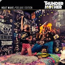 Recension Thundermother Heat Wave/De Luxe Edition