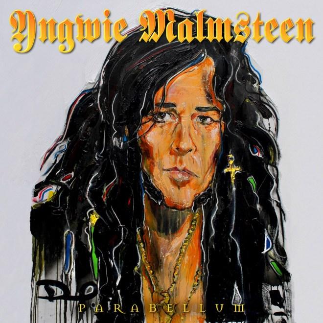 "Ny Skivrecension: Yngwie Malmsteen – ""Parabellum""."