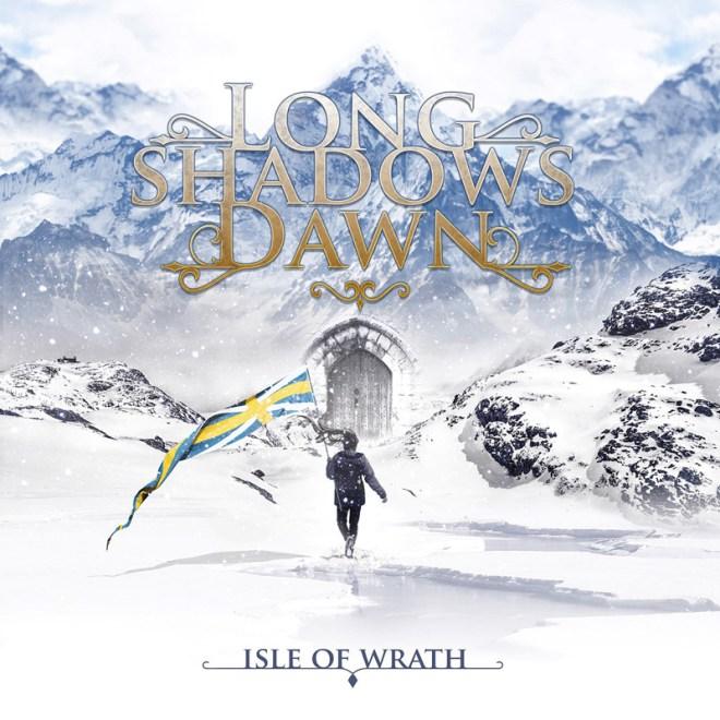 Skivrecension: Long Shadows Dawn – Isle of wrath